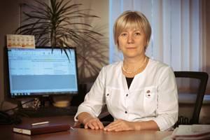 Соловьева Наталья Анатольевна