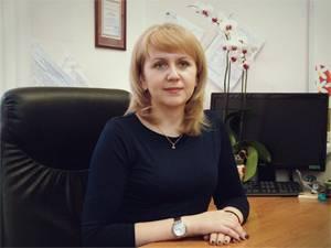 Жарова Елена Петровна